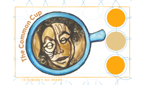 The Common Cup roast