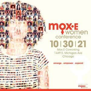 First Annual Mox.E Women Conference