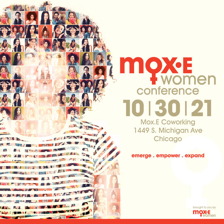 Our First Annual Mox.E Women Conference