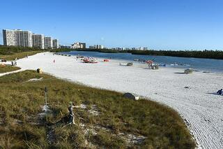 Collier tourism breaks record for 3rd straight month