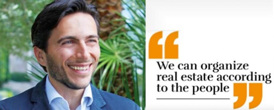 IESE Business School intervista Daniele Di Fausto