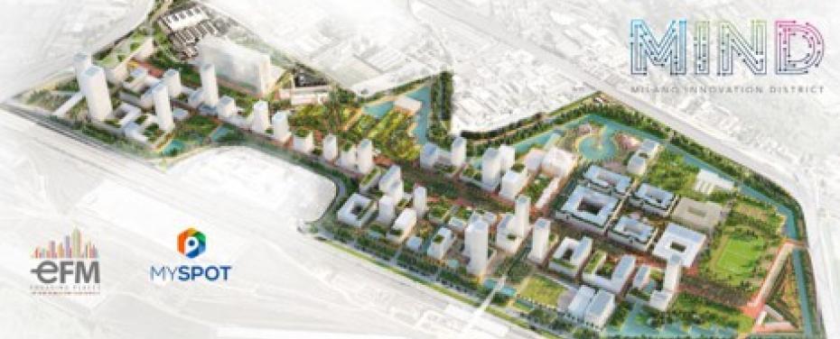 MIND. Dai Jetsons a Matrix: il ruolo dello spazio nella città digitale