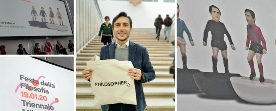 Il futuro della filosofia nel mondo del lavoro