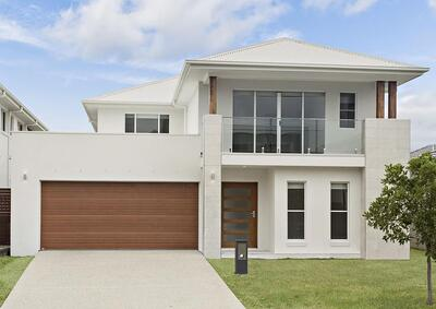6 external features to consider when designing your new home