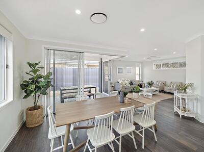 Internal features to consider when designing your new home