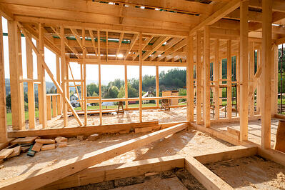 What is the cost to knock down and rebuild a house?