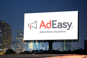 Is Static Billboard Advertising Still Effective?