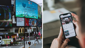 Offline Advertising VS Online Advertising: Which One Is Better?
