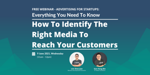 Webinar Recap: How To Identify The Right Media To Reach Your Customers