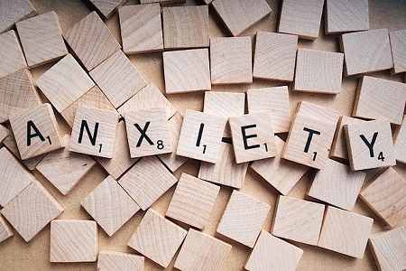My 3 Tips To Manage Anxiety While Working From Home