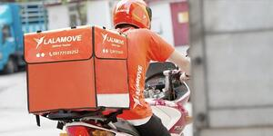 Why Courier Firm Lalamove Invested In OOH And DOOH During Malaysia's Lockdown