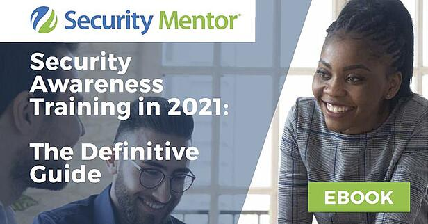 Time to Rethink Security Awareness Training - Free Download