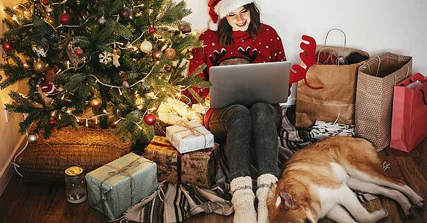 Holiday Cybersecurity Shopping Tips to Stay Secure