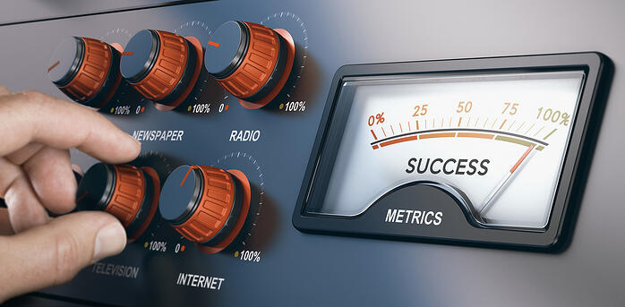 4 KPIs to Measure the Success of Your Radio Ads
