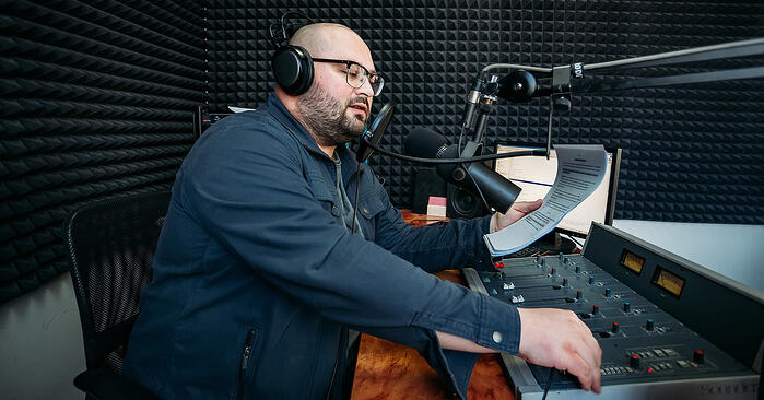 5 Things that Should Always Be Included In a Radio Ad