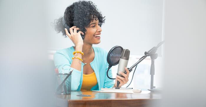 5 Tips for Effective Podcast Ads