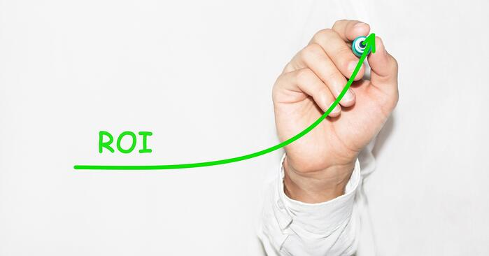 5 Tips for Improving Marketing ROI