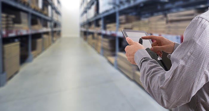 How To Update Your Radio Messaging During An Inventory Shortfall
