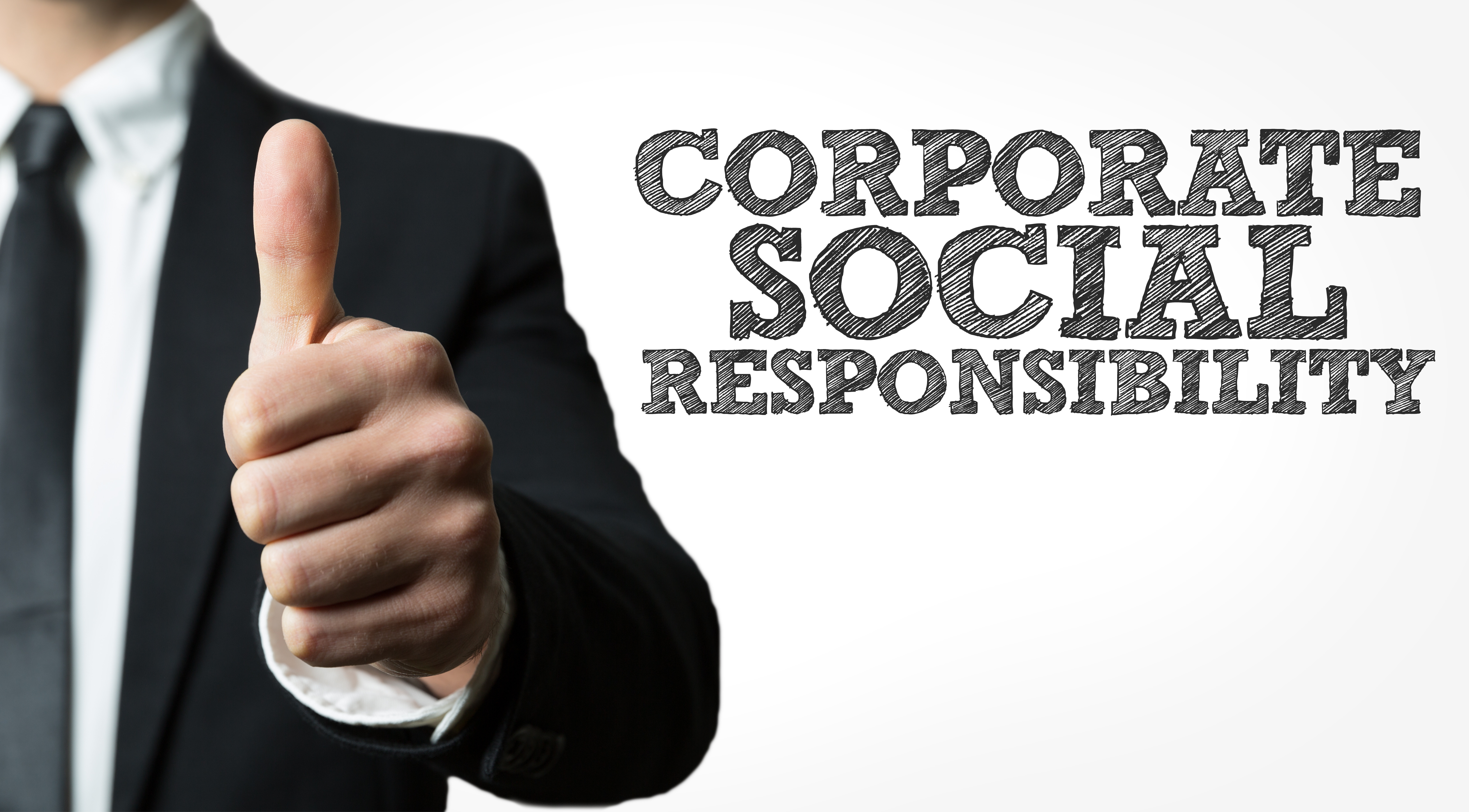 CEOs, evaluate your corporate social responsibility – don't end it