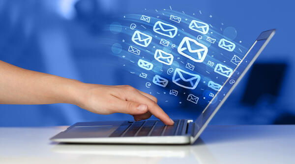 How sending emails to fewer people leads to higher success