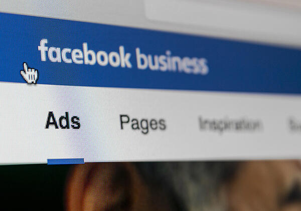 Irrelevant Facebook Ads Are Wasting Marketers Money