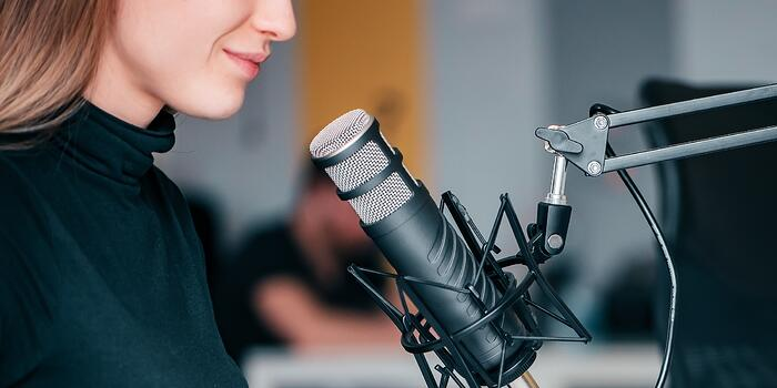 Why Your Business Should Be Podcasting