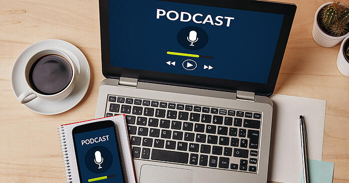 Creating Niche Topics for Your Branded Podcast