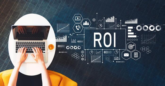 How to Keep ROI At the Forefront of Your Marketing Plan