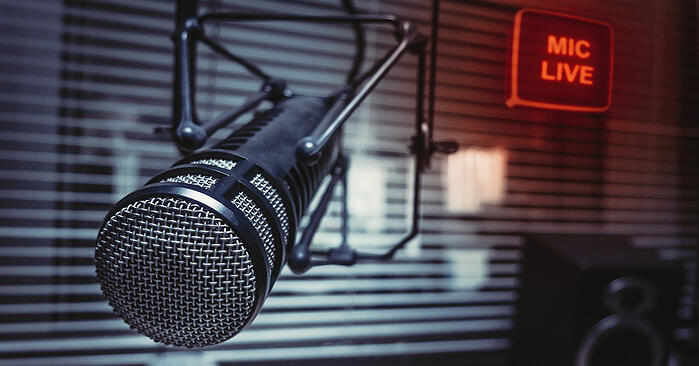 Is Radio Right for Your Business, Right Now?