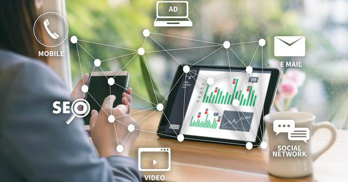 Traditional Marketing and How It Fits Into a Digital Space