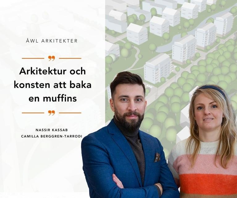 ÅWL Arkitekter