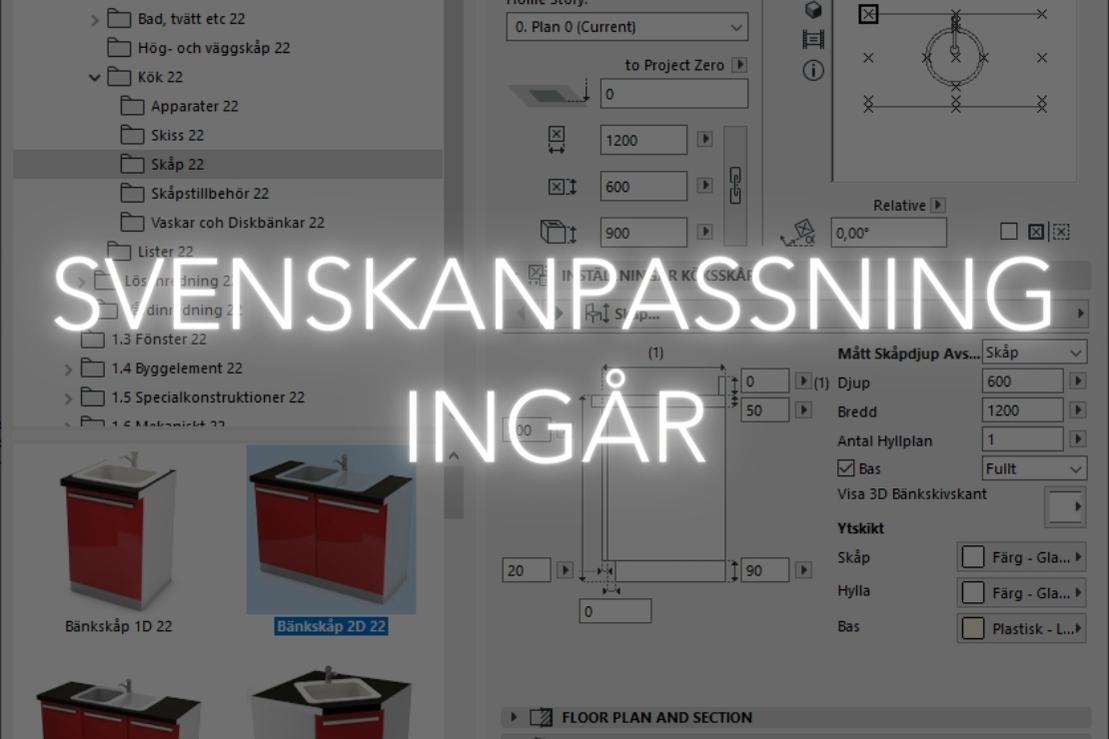 Svenskanpassning