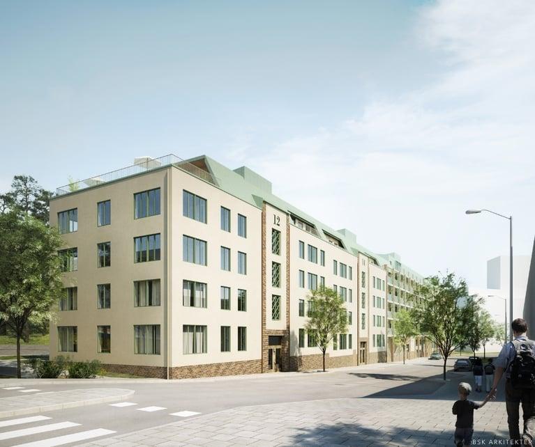 BOX Bygg med Håkan Olsson