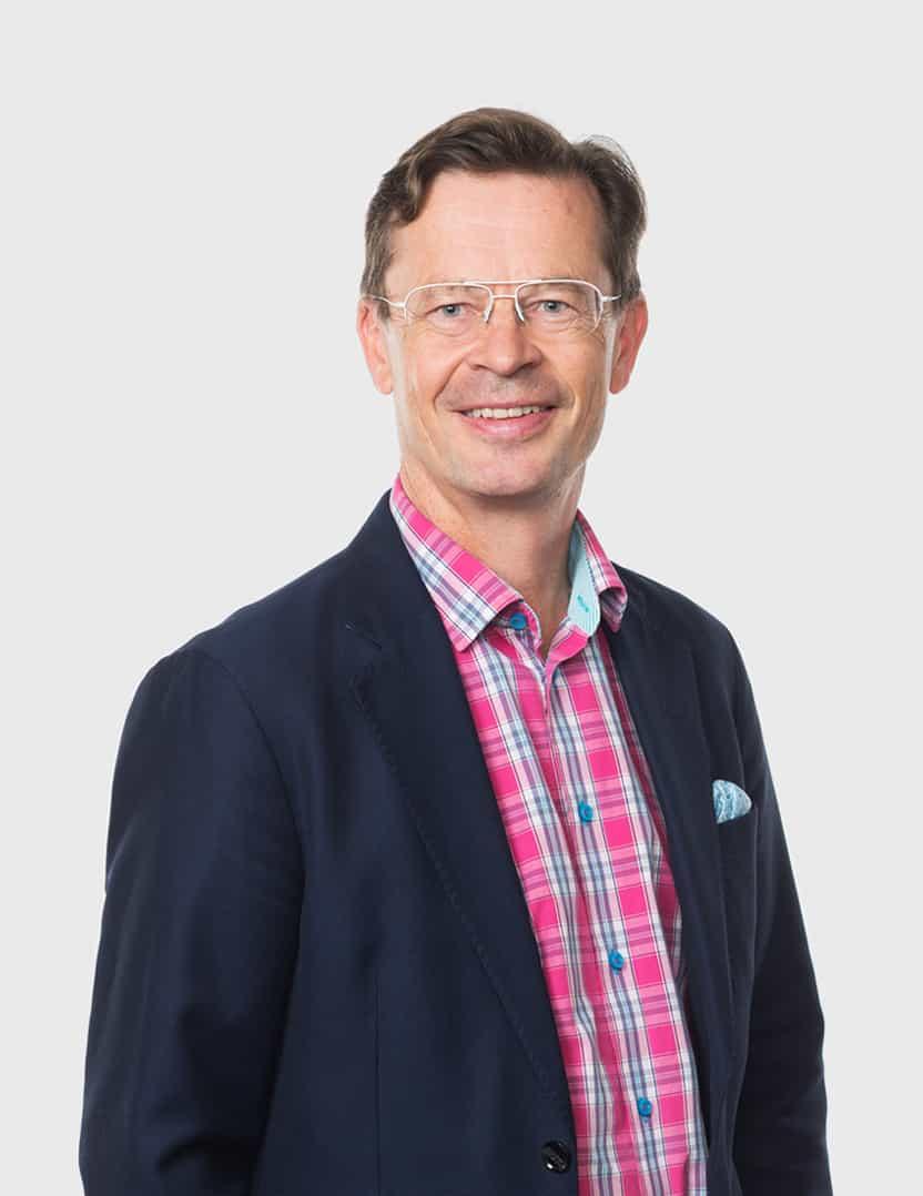 Timo Saanio