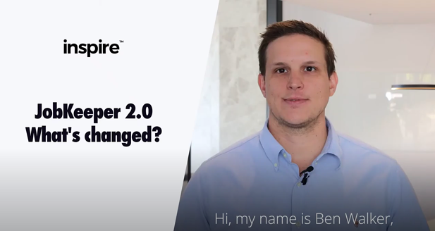 JobKeeper 2.0 - What's changed?