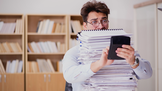 How To Find A Good Bookkeeper