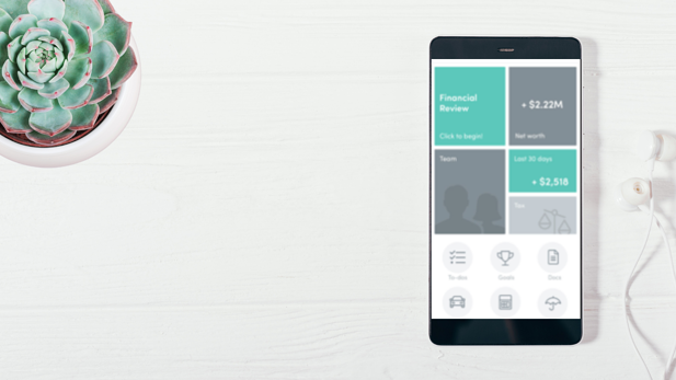 Track & Grow Your Wealth With The New Inspire App
