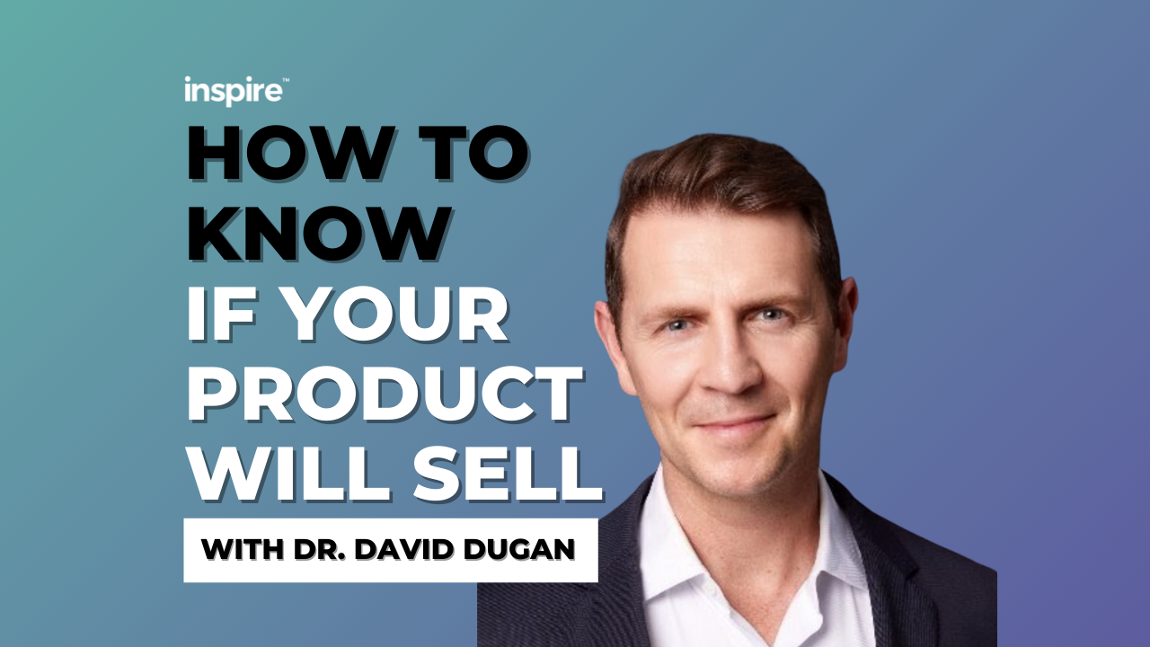 How To Know If Your Product Will Sell
