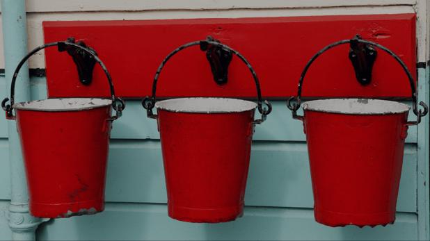 Tax Tip: Amazing Power Of Bucket Companies