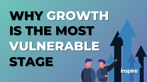 Why Growth Is The Most Vulnerable Stage
