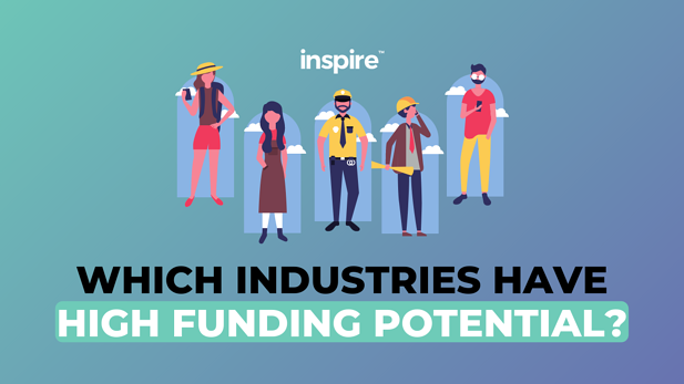 Which Industries Have High Funding Potential?