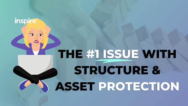 The #1 Issue With Structure & Asset Protection