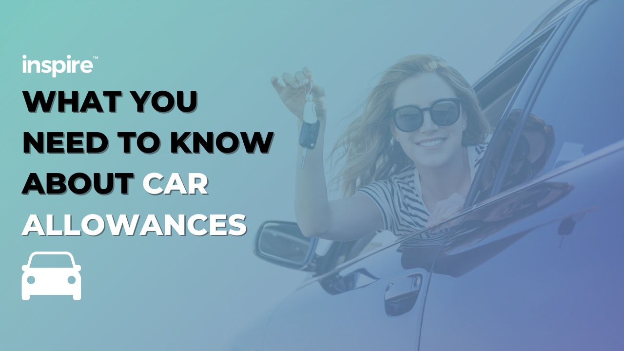 What You Need To Know About Car Allowances