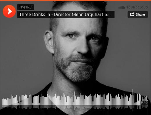 Director Glenn Urquhart