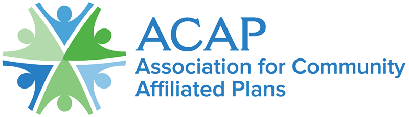 ACAP Color Logo