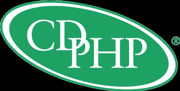 CDPHP Logo 1-1