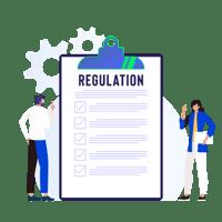 Compliance & Regulation Updates