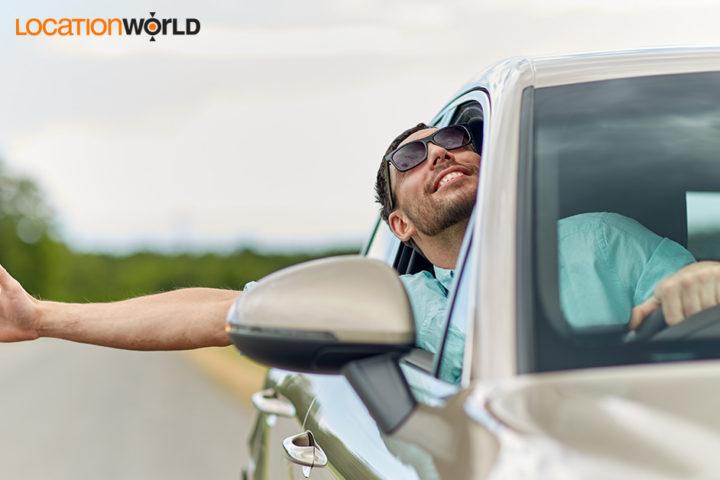Pay As You Drive: Así será el seguro del futuro