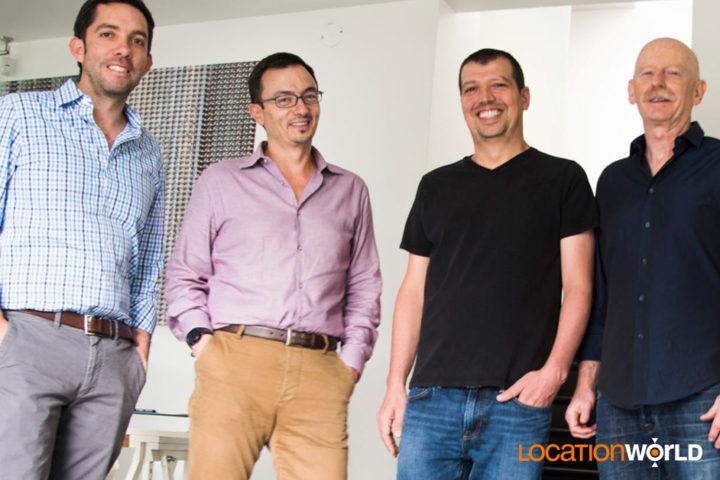 Location World, una de las startups latinoamericanas más destacadas