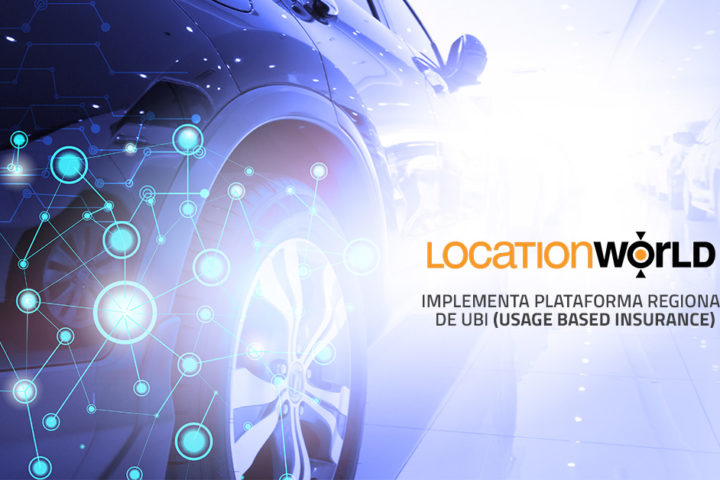 Location World se posiciona como proveedor de Auto Conectado para Seguros Vehiculares en América Latina.